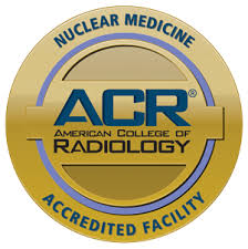 American College of Radiology - Nuclear Medicine Accredited Facility
