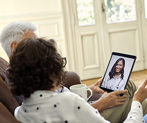 Virtual Visits at Home with Munson Healthcare