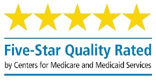 CMS Five-Star Quality Rated
