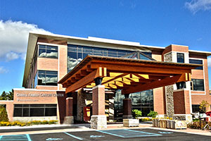Cowell Family Cancer Center