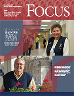 Winter 2015 Focus cover
