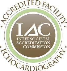 IAC Accredited Facility - Echocardiography