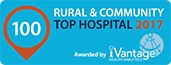 Top 100 Rural & Community Hospital 2017