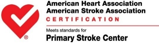 Primary Stroke Center certification