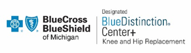 Designated Blue Distinction Center - Knee and Hip Replacement